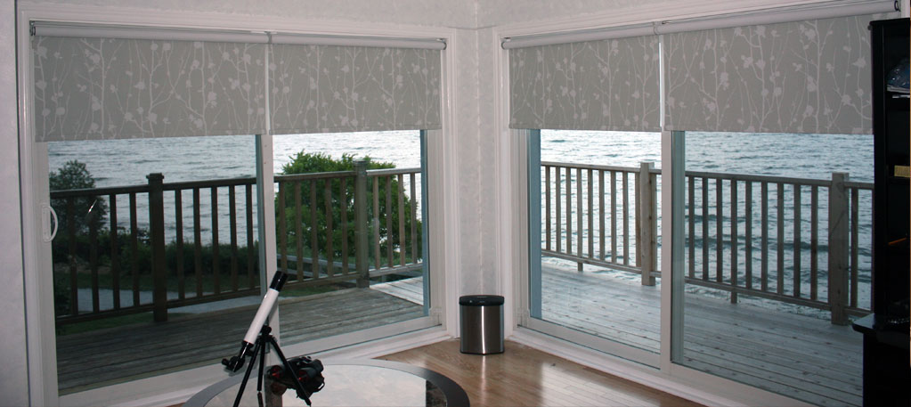 Motorized Blinds Toronto